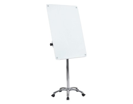 Prime Glass Mobile Easel